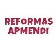 APMendi Reformas