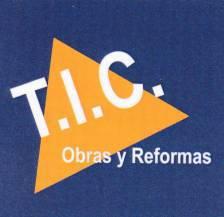 T.I.C. Reformas